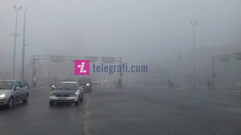 Ndotja e ajrit kërcënon seriozisht shëndetin