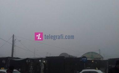 Rikthehet ajri i ndotur në Prishtinë