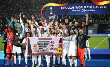Në mesin e gjërave të ndaluara për finalen e Kupës së Botës për Klube edhe flamuri katalunas