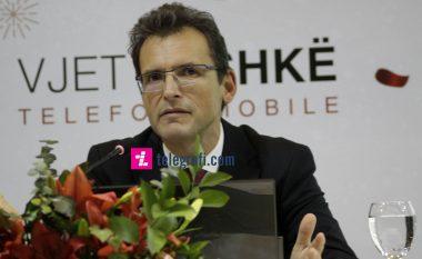 Erzin: IPKO për 10 vjet ka investuar mbi 300 milionë euro në Kosovë (Video)