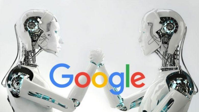Google bën revolucion me AI