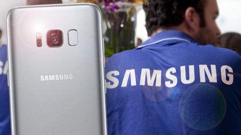 Samsung Galaxy S9 me çipin e fundit nga Qualcomm