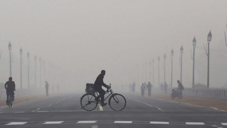 Ndotja e ajrit i anulon të gjitha përfitimet që i sjellin ushtrimet fizike