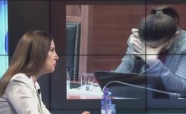 E bëri Rama për të qarë? Ministrja shqiptare tregon të vërtetën e pezmatimit në Kuvend (Video)