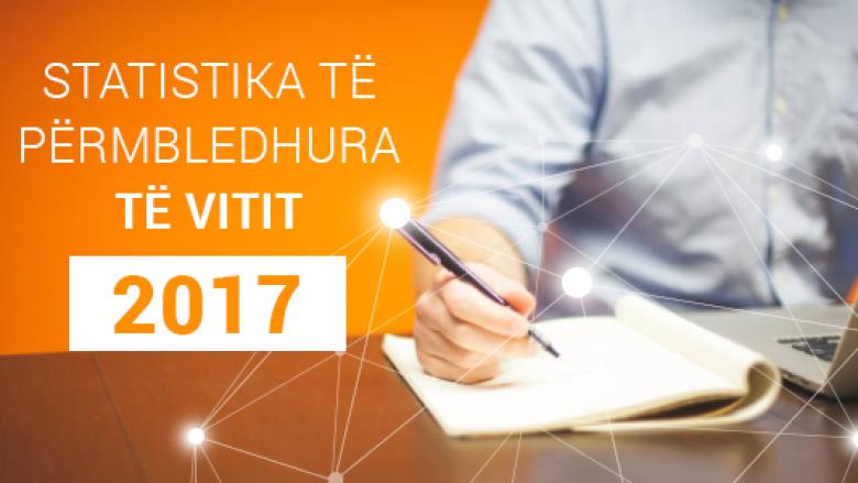 Statistikat e internetit shqiptar të vitit 2017 nga Gjirafa