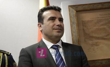 Zaev: Zgjedhjet do të mund të anulohen nëse nuk miratohen ligjet kryesore