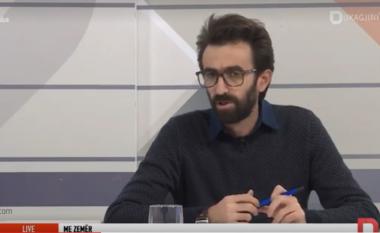 Thaçi: Nuk ka tabore në Vetëvendosje (Video)