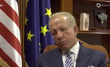 Pacolli: Kosova do të nënshkruajë traktat të paqes me Serbinë (Video)
