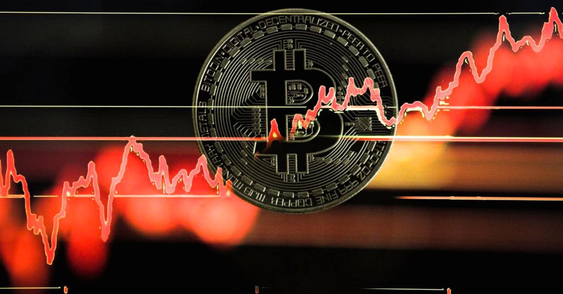 Bitcoin: žmogaus evoliucijos katalizatorius (simbiozė) - naujos dienos kriptovaliuta