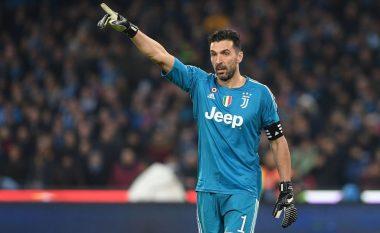 Buffon ndërron mendje, mund të luajë edhe një sezon tjetër