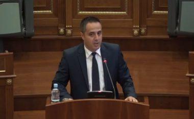 Selmanaj: Kryeministër, ku i more paratë për blerjen e tokave në Gllogjan?!