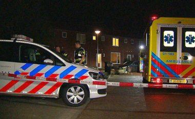 Një i vdekur dhe disa të plagosur në dy sulme me thikë në qytetin universitar të Holandës (Foto)