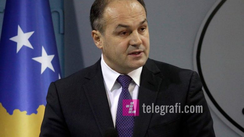 Hoxhaj: Bashkimi Evropian do të vendosë shumë shpejt për vizat