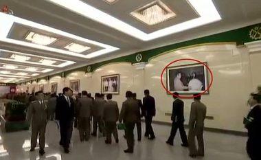 Zbulohet aksidentalisht bomba e parë atomike e Koresë së Veriut? Fotografia për të cilën po diskutojnë ekspertët botërorë! (Foto/Video)