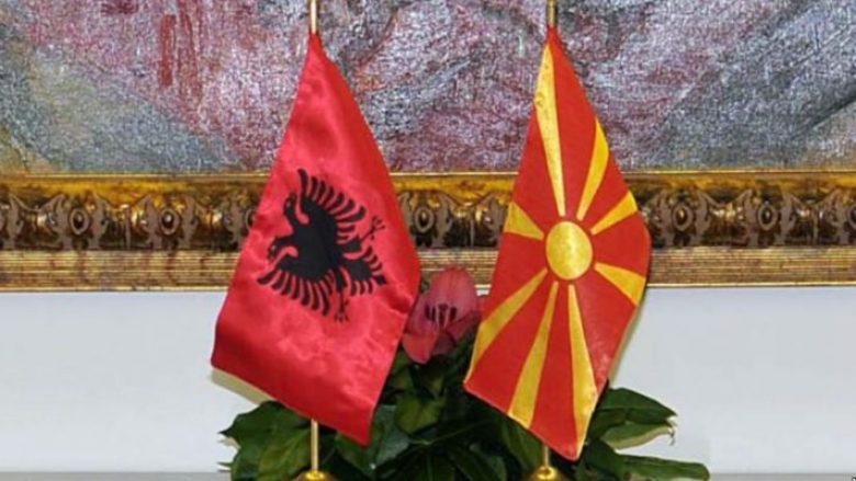 Marrëveshje Shqipëri-Maqedoni për kompenzim të dëmeve nga aksidentet e komunikacionit
