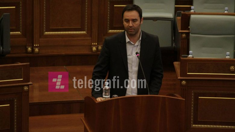 Konjufca ia përmend Haradinajt punësimin e burrit të motrës