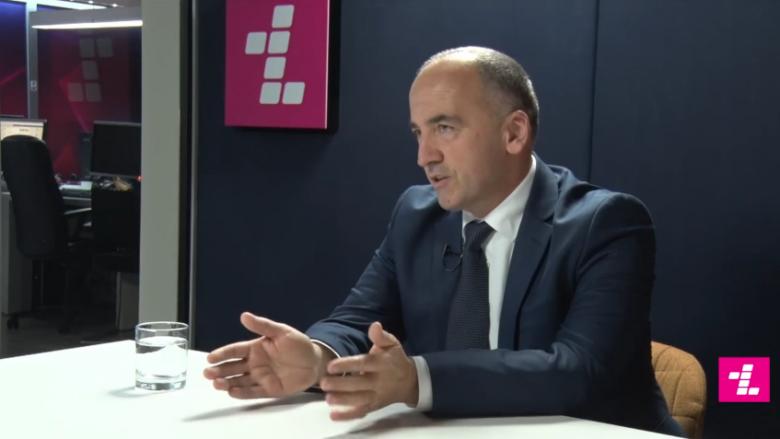 """Muhaxheri: """"Borea"""" nis në fillim të vitit 2018 (Video)"""