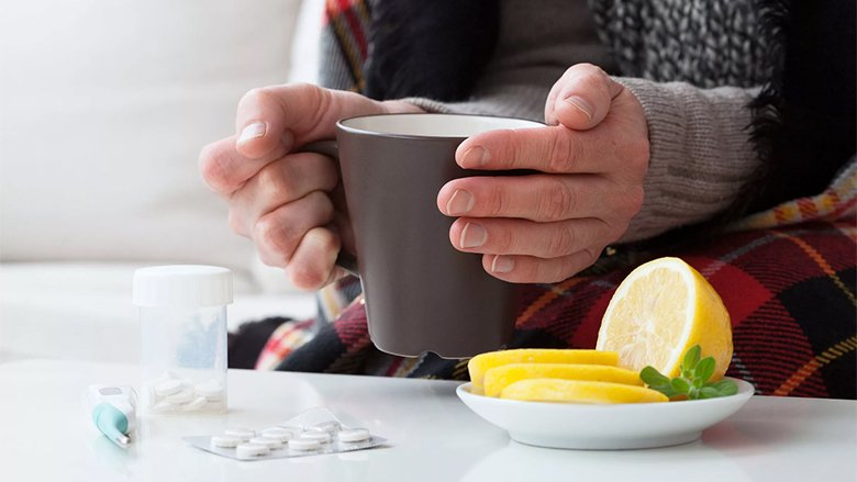 Vitamina C nuk mbron nga ftohja: Në vend të saj, merrni këtë mineral