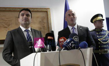 """Zaev: Do të ketë hetim ndërkombëtar për rastin """"Kumanova"""" (Video)"""