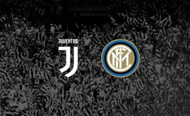 Juventus - Inter, formacionet e mundshme në Derbin e Italisë (Foto)