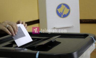 Në Istog barten me makina private votuesit nga komunitetet (Foto)