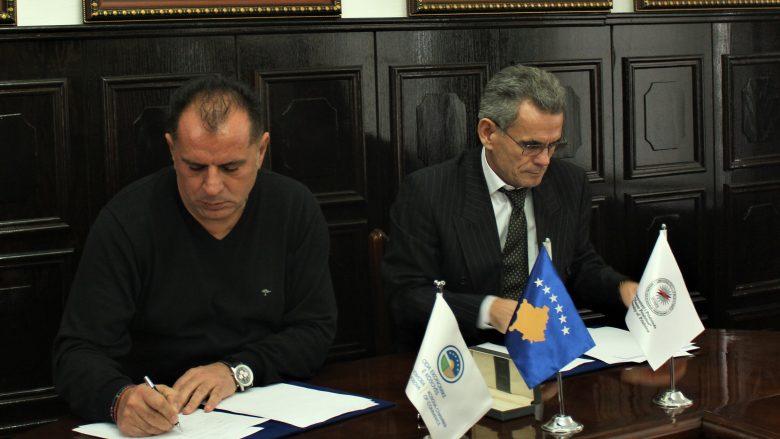 UP-ja dhe OEK-u me marrëveshje për lidhjen e arsimit me tregun e punës