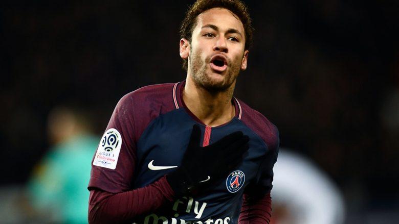 Real Madridi dhe Manchester United hedhin milionat në tavolinë për Neymarin