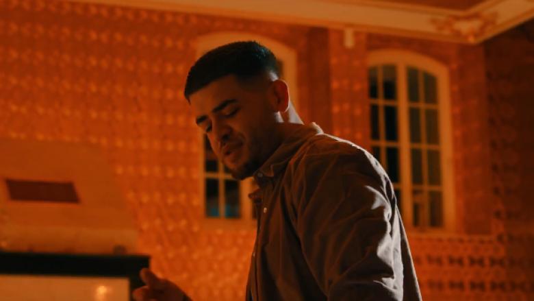 """""""Meksikane"""" nga Noizy dhe Varrosi arrin një milion për katër ditë"""