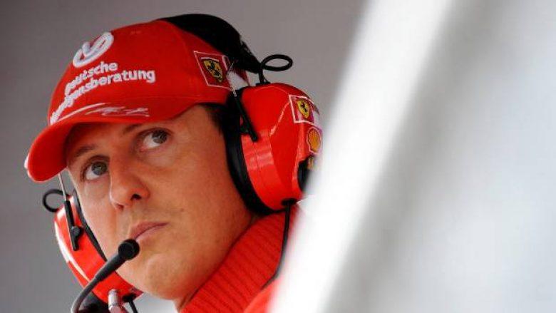 """""""Mos bëni plane për mua, do iki"""", fjalët e fundit para aksidentit të Schumacherit"""
