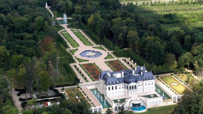 Mbreti i ardhshëm saudit bleu shtëpinë më të shtrenjtë në botë