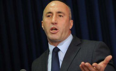 """Haradinaj """"kushtëzon"""" vazhdimin e dialogut"""