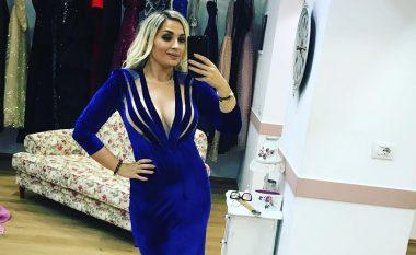 Rozana Radi: Nuk kam kohë të gjej një të dashur (Video)