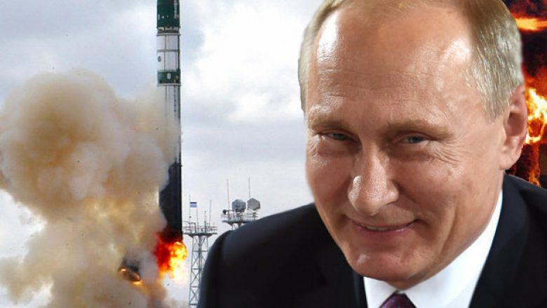 """Alarmi vjen nga NATO: """"Putin po i fsheh raketat e ndaluara, ato mund të shkatërrojnë Evropën brenda disa minutave""""!"""
