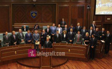 Sa ishin dhe sa do të jenë pagat e kabinetit Haradinaj? (Video)
