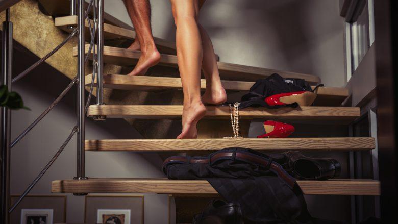 Tri fantazitë më të zakonshme seksuale të femrave