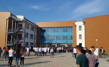 Prindërit e Lipjanit paguajnë për sigurinë e nxënësve në shkollë