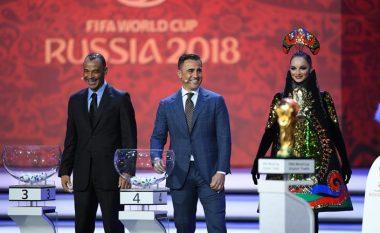 Hidhet shorti i Kampionatit Botëror 'Rusia 2018', tetë super grupe me nga katër skuadra (Foto)