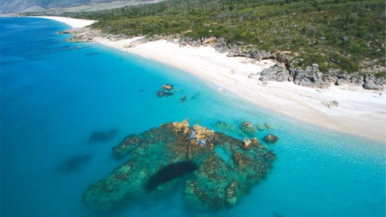 Shqipëria kryeson mes 15 destinacioneve për t'u vizituar