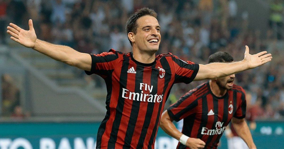 Drita e vetme në sytë e Rossonerëve   Suso krucial me dy golash në kualifikimin e Milanit  në çerekfinale ndaj Interit