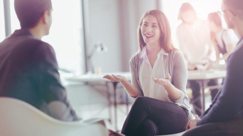 Mungesa e vetëbesimit po e shkatërron ndërmarrësinë femërore