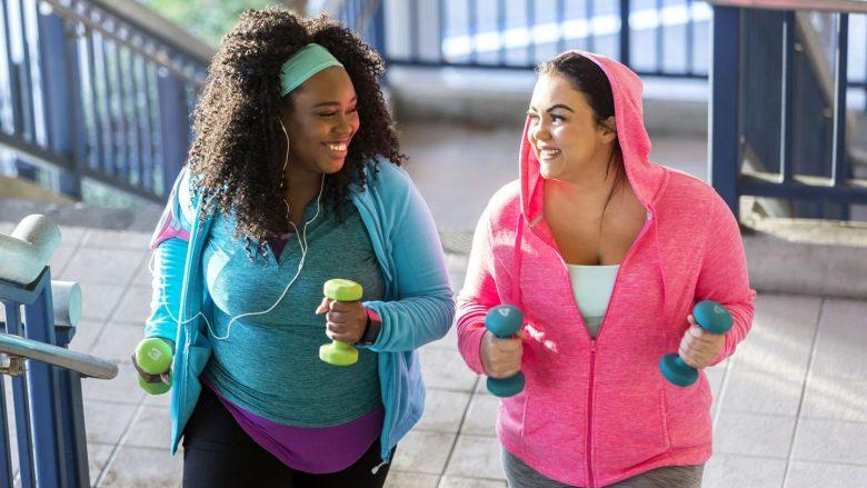 Mitet e fitnesit të cilat po ju demoralizojnë t'i arrini qëllimet e humbjes së peshës