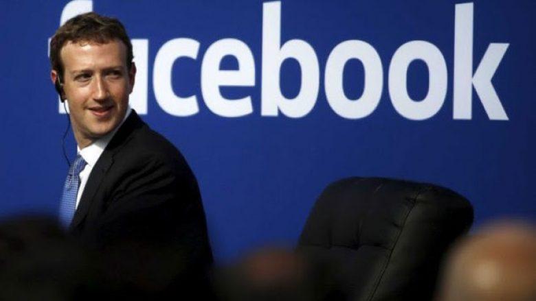 """Facebook"" bën ndryshimin radikal !"