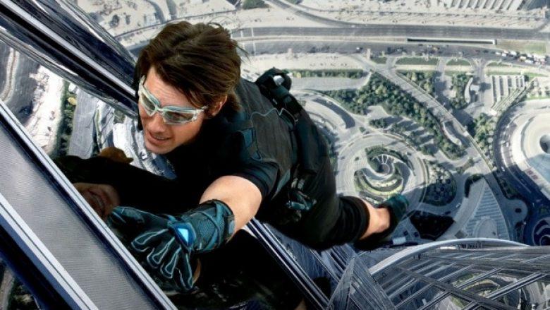 Dhjetë filma që përdorën shumë më pak CGI se sa mund të mendoni (Foto)