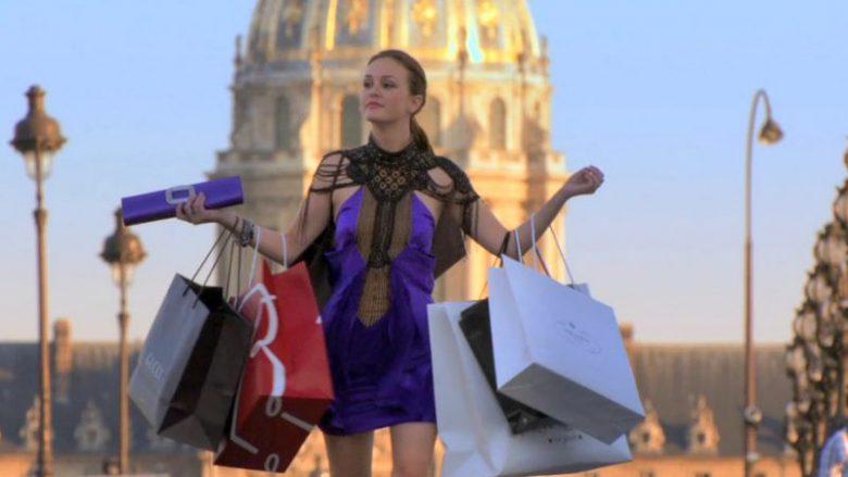 Truku që ju ndalon të blini shumë rroba