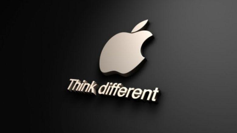 Apple kompania më e pëlqyer për 11 vite