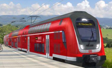 Hekurudhat gjermane kërkojnë konduktorë dhe shoferë të trenave, paga bruto prej 2.650 euro