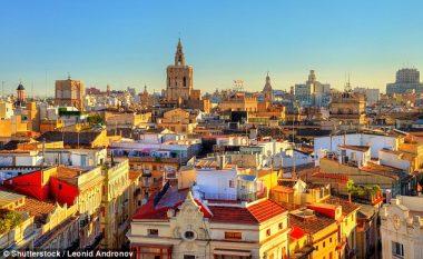 Valencia: Kjo mrekulli afër bregdetit mund ta mposhtë Barcelonën për qytetin më të mirë Mesdhetar të Spanjës