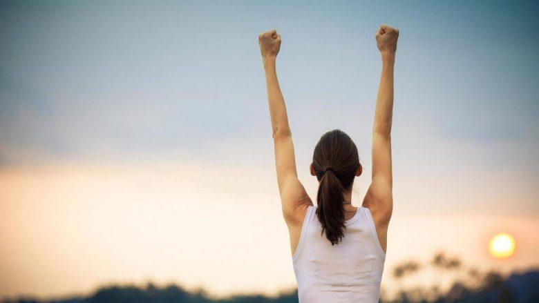 Tri mënyra për ta rritur vetëbesimin gjatë vitit 2018