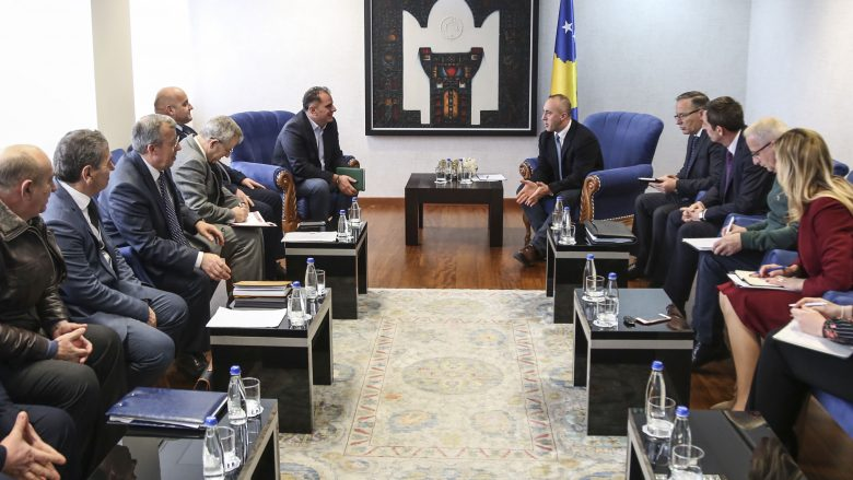 Haradinaj: Qeveria e Kosovës do t'i ketë në fokus bujqit