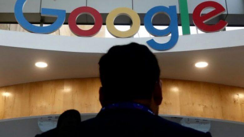 """""""Google"""" investime në inteligjencën artificiale"""